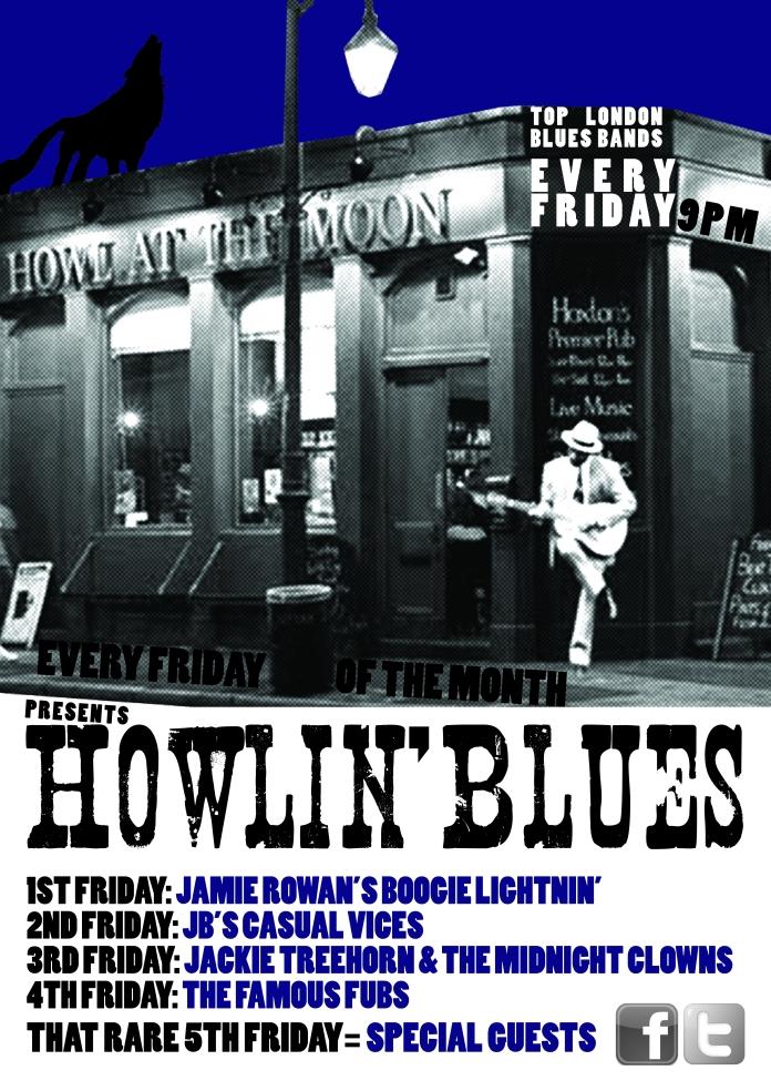 HowlBlues